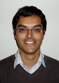 Dr Nishan Guha