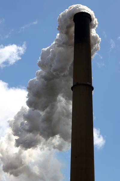 Analysing environmental impacts.