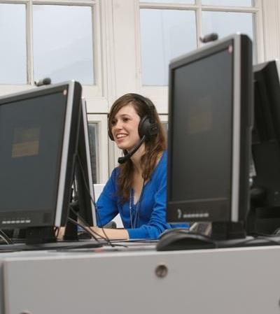 Stay connected and get more involved with the University through our telephone appeal