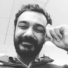 Abbas Ali Gillani
