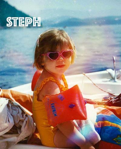 Steph Harrison