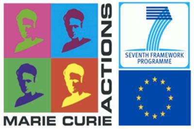 Funding Programme logo
