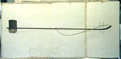 Yee-‐yine' [Erhu]. Anon. Canton 1770s? Martyn Gregory Gallery, London.