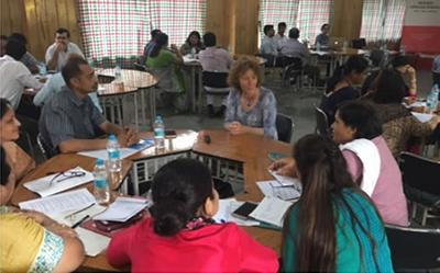 Management workshop