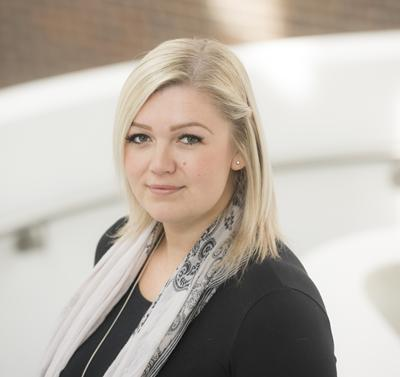 Vicky Shawley - Career Practitioner for Mathematical Sciences