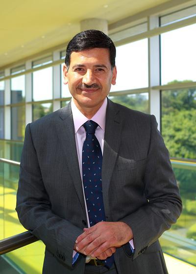 Bashir Al-Hashimi