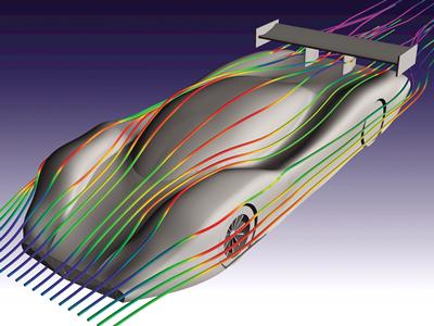 aerodynamics of race cars essay View vehicle aerodynamics research papers on academiaedu for free skip to main content race car performance depends on elements such as the engine.