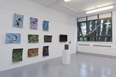 Art at WSA