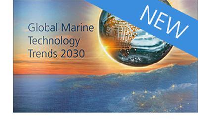 Global marine techology trends