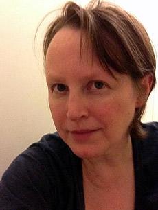 Professor Sarah Pearce