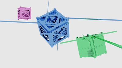 George Thom Artwork