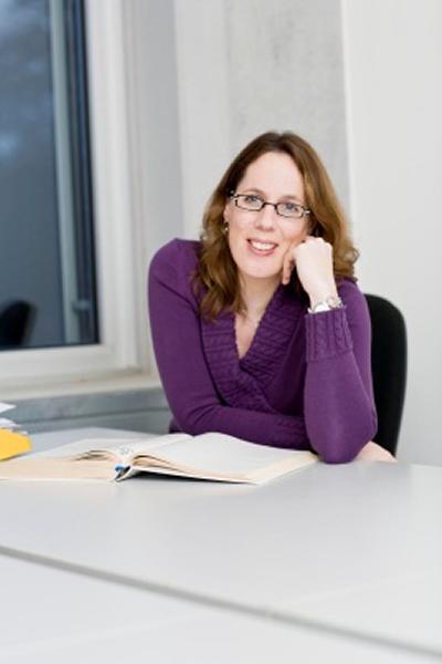 Prof Dr Christina Roth