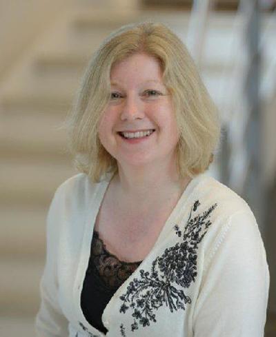 Karen McKinstry