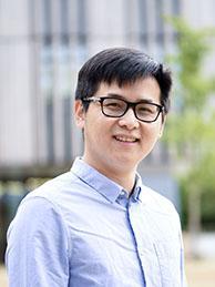 Ruomeng Huang