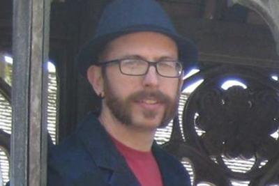 Dr Daniel Rowan