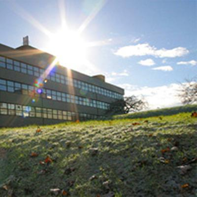 The Shackleton Building (B44), Highfield Campus