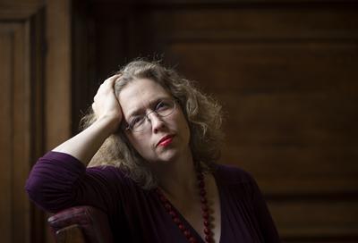 Prof. Abigail Green