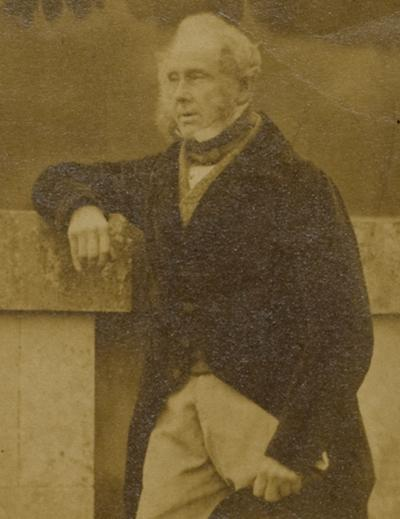Image of third Viscount Palmerston