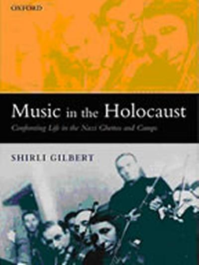 Music and the Holocaust