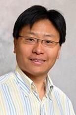 Dr Tiejun Ma
