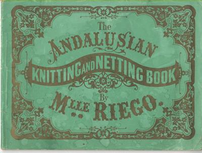 19th century knitting manuals