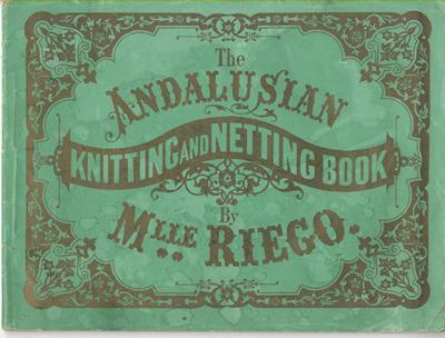 19th century knitting manuals