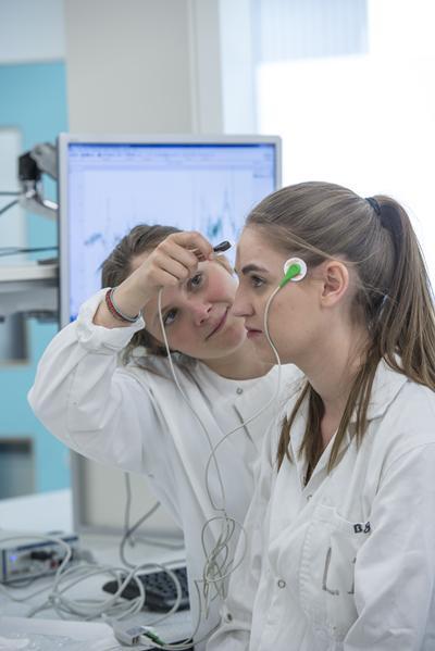 Laboratory skills