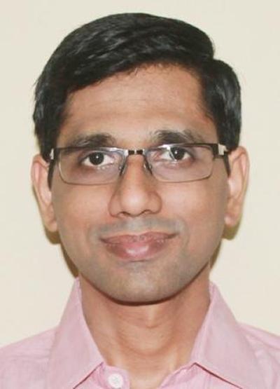 Dr V.V.R. Sai