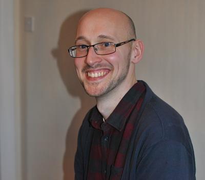 Dr Dan Ashton