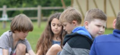 Family Fun Day - 1st July 2017 Marwell Activity Centre