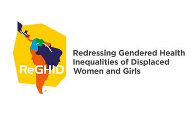 ReGhid logo
