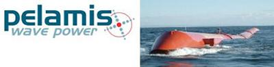 Widely recognised as the world's most advanced wave energy developer
