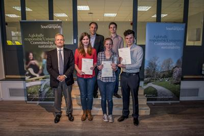 The Biggest Tree and Social Enterprise Challenge Teams