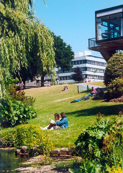 Highfield Campus