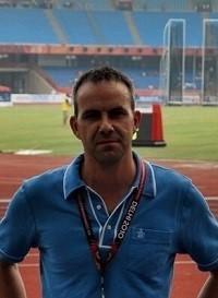 Mr Christiaan Bartlett