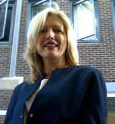 Dr Alessia D'Amato