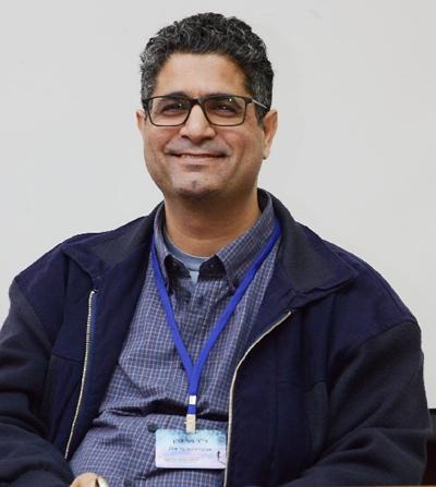 Dr Nir Cohen