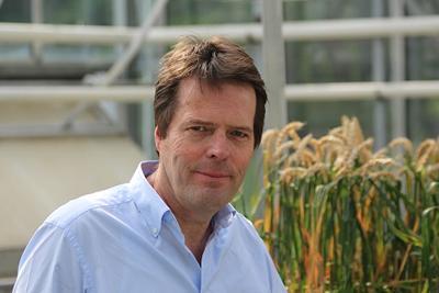 Professor Christoph Tebbe