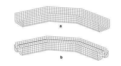 figure four