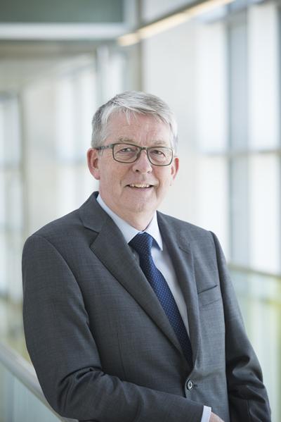 Professor Paul Flemming