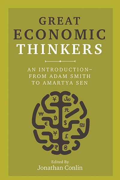 Great Economic Thinkers
