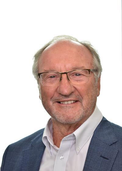 Professor Rodney Reznek