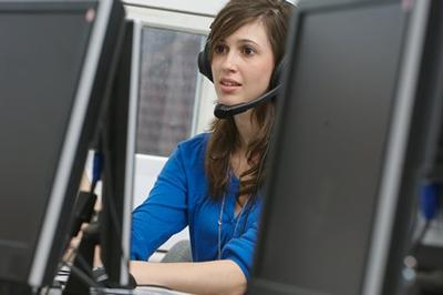 Contact ServiceLine for urgent IT support