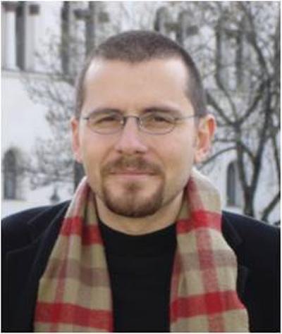 Pavlos Lagoudakis