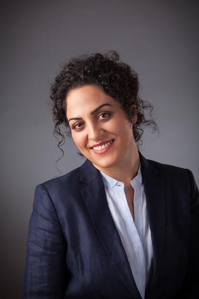 Dr Mina Beigi