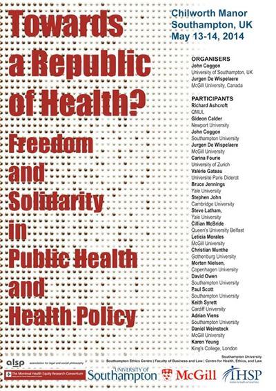 Republic of Health