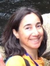 Portrait photo of Maite Ojeda-Mata