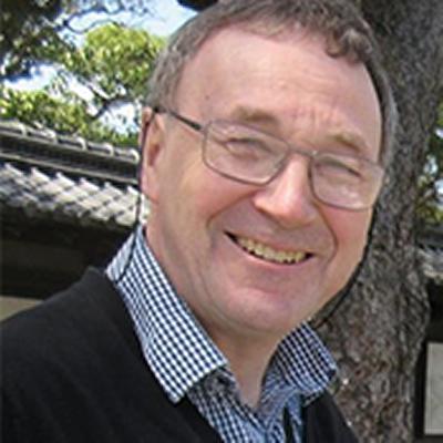Chris Woolger