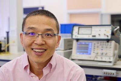 Dr Guoping Li