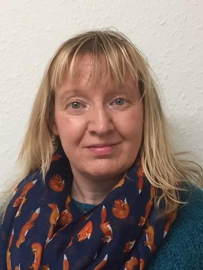 a photo of Susan Tailby